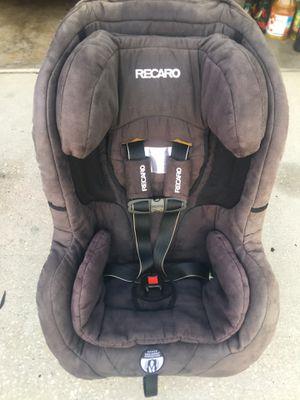 Recaro ProRide adjustable car seat for Sale in Alafaya, FL