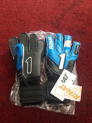 Rinat Asimetrik Spyne goalkeeper gloves for Sale in Los Angeles, CA