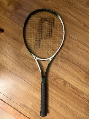 Prince precision prism 540pl tennis racket for Sale in Sacramento, CA