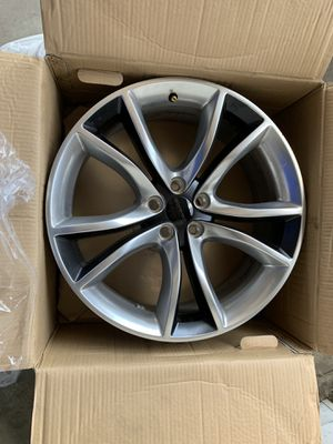 OEM DODGE CHARGER RIMS for Sale in Chino, CA