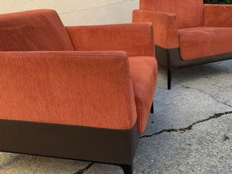 SteelCase Coalesse Sofa Chairs. for Sale in Castro Valley,  CA