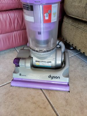 Dyson vacuum for Sale in Clearwater, FL