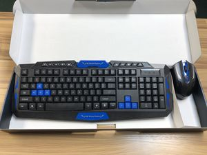 Gaming Wireless Keyboard And Mouse Combo. Brand New for Sale in Los Angeles, CA