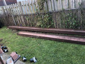 Steel I beam for Sale in Dearborn, MI
