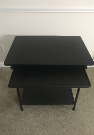 Computer table for Sale in South Windsor, CT