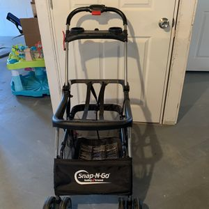 Snap N Go Stroller for Sale in Colora, MD
