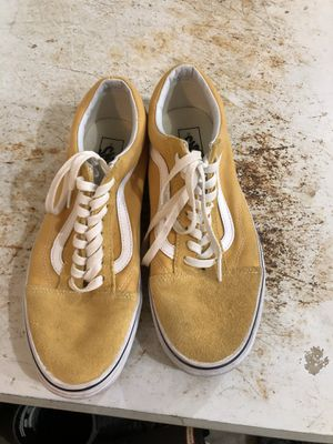 Vans / men's 10 size for Sale in Everett, WA