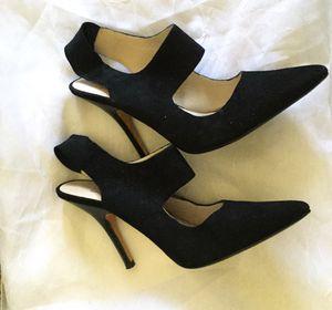 Kors Michael Kors Black Heels for Sale in Los Angeles, CA