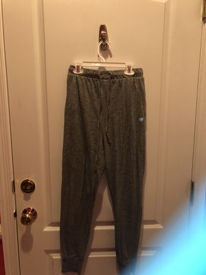 Grey joggers for Sale in Sterling, VA
