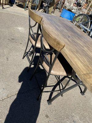 Farm table dining table for Sale in Phoenix, AZ