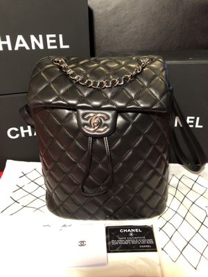 Chanel Backpack for Sale in Alpharetta, GA