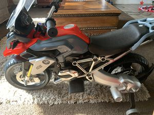 Kids motorcycle BMW for Sale in Woodville, CA