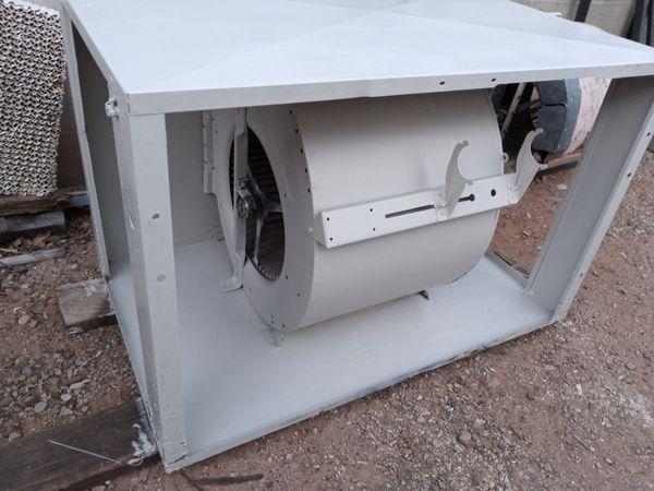Aerocool 4800 Fan Cabinate