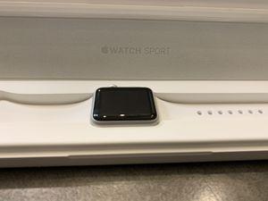 Apple Watch - 1st Gen. 38mm Sport for Sale in Columbia, SC