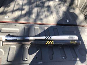 Marucci Pro Cut 32 in Wood Baseball Bats for Sale in Dallas, TX