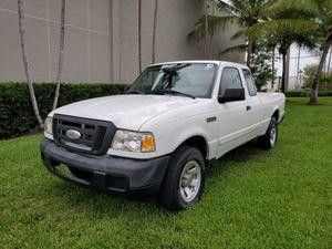 2007 Ford Ranger Super Cab for Sale in Miami, FL