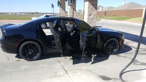 Dodge charger rt 2016 30000 miles 25000 for Sale in Dallas, TX