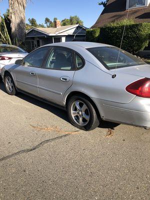 Ford Taurus SES 2002 for Sale in La Mesa, CA