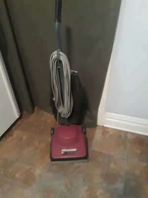 Commercial vacuum - good condition for Sale in Chicago, IL