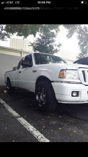 Ford Ranger 2006 for Sale in Boca Raton, FL