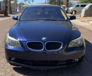 2006 BMW 525i for Sale in Tempe, AZ