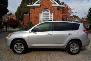 SilverPaint2008 Toyota Rav 4 AWDWheelsClean-WWWHHELLLLSSSSS for Sale in Baltimore, MD