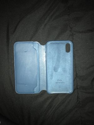 Apple iPhone X Case for Sale in Dickinson, ND