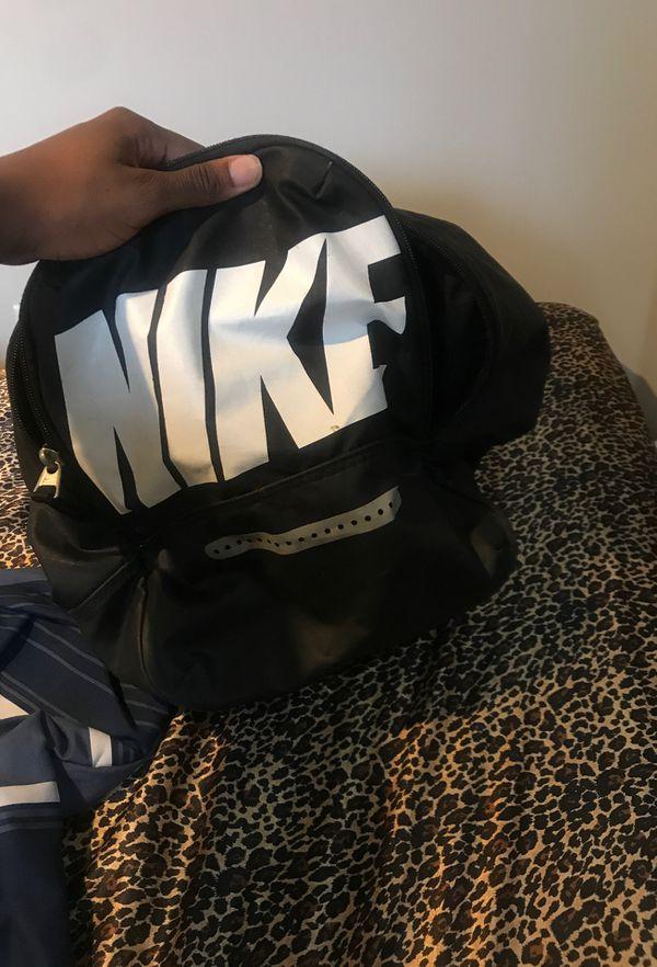 Extra Large Nike Duffle bag