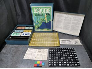 Acquire Board game for Sale in Fresno, CA