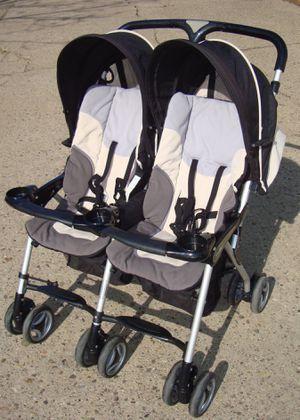 Side By Side Double Stroller for Sale in Philadelphia, PA