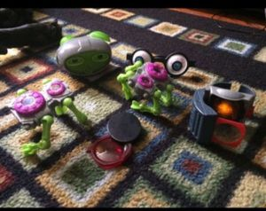 Lot of kids Spy Toys for Sale in Milnesville, PA