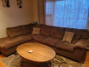 corner sofa for Sale in Chicago, IL