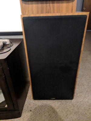 "15"" floor speakers for Sale in Sheridan, CO"