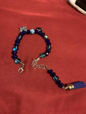 Blue themed female bracelet. for Sale in Silver Spring, MD