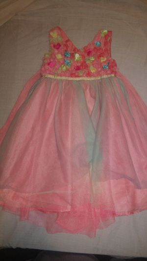 Girls Dress 4T for Sale in Senatobia, MS