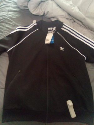 Brand new Adidas jackets still with the tags for Sale in Gretna, LA
