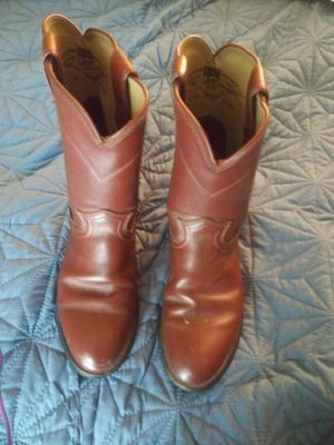 New Justin boots for Sale in Wichita, KS