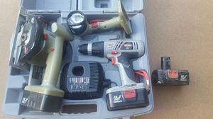 Drill /saw / flash light for Sale in Orlando, FL