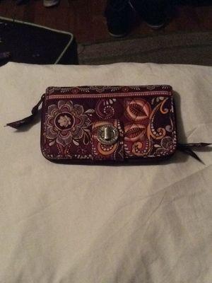 Vera Bradley wristlet / wallet for Sale in Columbus, OH