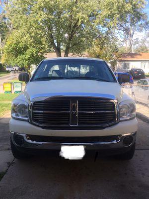 2008 Dodge Ram 1500 for Sale in Homer Glen, IL