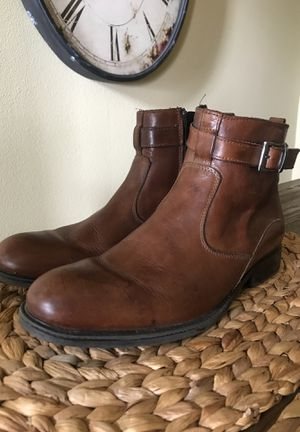 Brown Alfani Boots for Sale in San Diego, CA