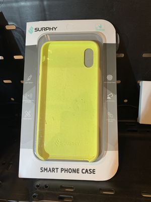 iPhone XR cases. for Sale in Adelanto, CA