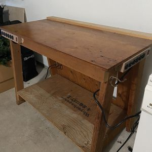 Work Bench for Sale in Kent, WA