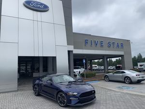FIVE STAR FORD SNELLVILLE for Sale in Snellville, GA