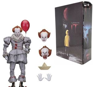 Pennywise collectible figure (new in box) for Sale in Wilmington, DE
