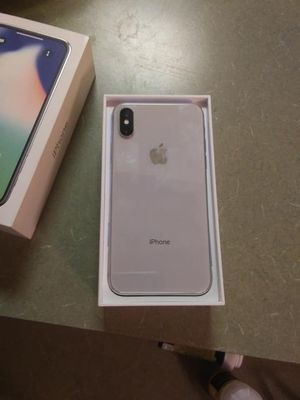 iPhone X for Sale in Richmond, KY