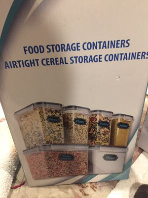 Wildone Food Storage Containers for Sale in Anaheim, CA