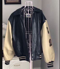 50th Anniversary Vintage Mickey Mouse bomber jacket for Sale in Decatur,  GA
