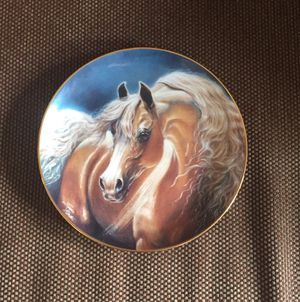 Artwork plate for Sale in Columbia, MO