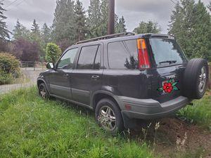 2001 Honda CRV for Sale in Snohomish, WA